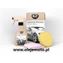 K2 GOLD GRAVON RELOAD 25ML