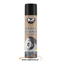 K2 BRAKE CLEANER SPRAY 600ML