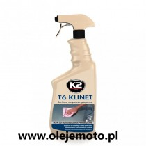 K2 T6 KLINET ATOMIZER 770ML
