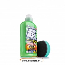 SOFT99 MICRO LIQUID COMPOUND SET L&M 250ML