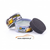 SOFT99 WATER BLOCK WAX GLOSS TYPE P&M 200G